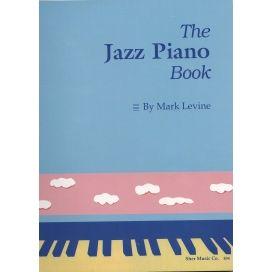 LEVINE THE JAZZ PIANO BOOK