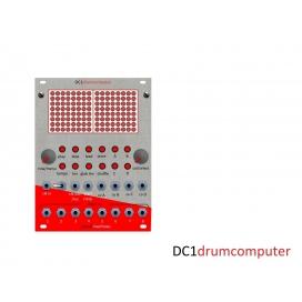 SOUND MACHINES DC1 DRUM COMPUTER TRIGGER SEQUENCER