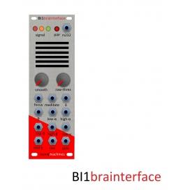 SOUND MACHINES BI1 BRAINTERFACE EURORACK