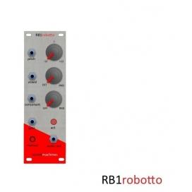 SOUND MACHINES RB1 ROBOTTO ROBOT VOICE