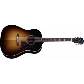 GIBSON ADVANCED JUMBO RED SPRUCE STAGE EDITION
