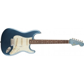 SQUIER CLASSIC VIBE STRATOCASTER 60 LAKE PLACID BLUE