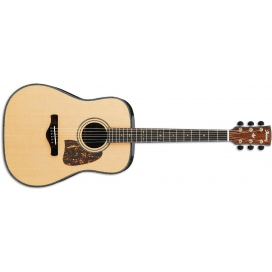 IBANEZ AW500-NT CHITARRA ACUSTICA NATURAL