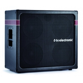 TC ELECTRONIC K-410 BASS CABINET 4X10""