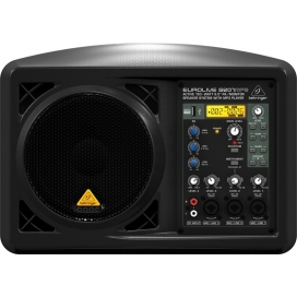 BEHRINGER B207MP3 DIFFUSORE ATTIVO CON LETTORE MP3