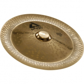 PAISTE ALPHA 18 ROCK CHINA