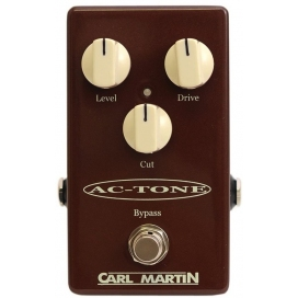 CARL MARTIN SINGLE AC TONE