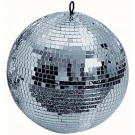 SHOWTEC MIRROR BALL 5 CM 60412