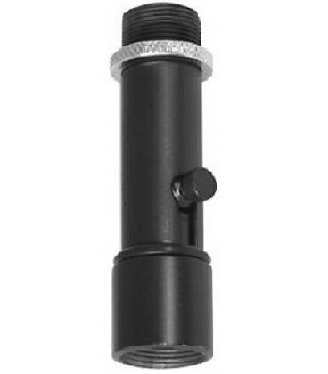 WINDTECH QC-2B MICROPHONE HOLDER QUICK RELEASE BLACK
