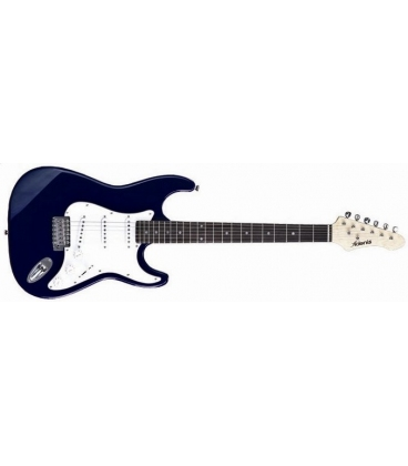 ADONIS EG462BLS STRATOCASTER STYLE BLUE