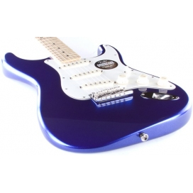 FENDER STRATOCASTER AMERICAN STANDARD MYSTIC BLUE MN