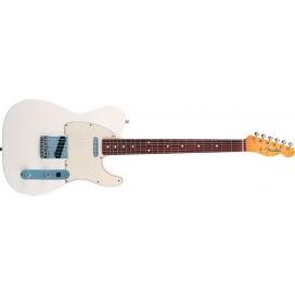 FENDER TELECASTER '60 CLASSIC OLYMPIC WHITE