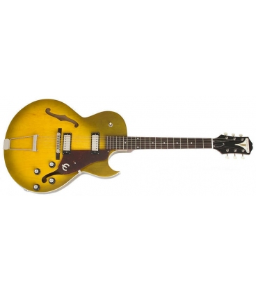 EPIPHONE 50TH ANNIVERSARY 1962 SORRENTO ROYAL OLIVE