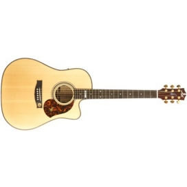 MATON EM100C THE NEW MESSIAH ACOUSTIC ELECTRIC CUTAWAY