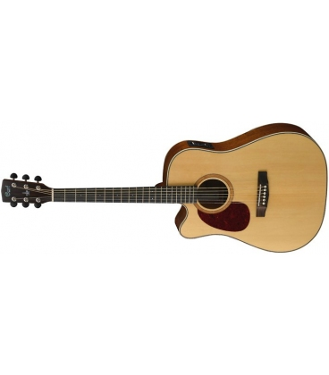 CORT MR710F LH MANCINA NS LEFT HANDED