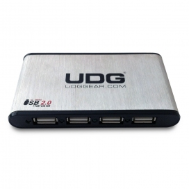 UDG CREATOR ULTRA SLIM 7 PORT USB 2.0