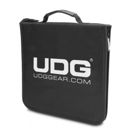 UDG ULTIMATE TONE CONTROL SLEEVE BLACK