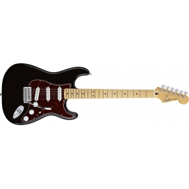 FENDER STRATOCASTER DELUXE ROADHOUSE BLACK