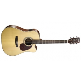 CORT MR600F NAT CHITARRA ACUSTICA NATURAL GLOSS