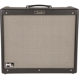 FENDER LANDAU HOT ROD DEVILLE 212 SIGNATURE