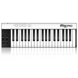 IK MULTIMEDIA IRIG KEYS PRO CONTROLLER MIDI