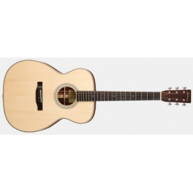EASTMAN E20 OM ORCHESTRA MODEL ALL SOLID ROSEWOOD CUSTODIA DELUXE INCLUSA