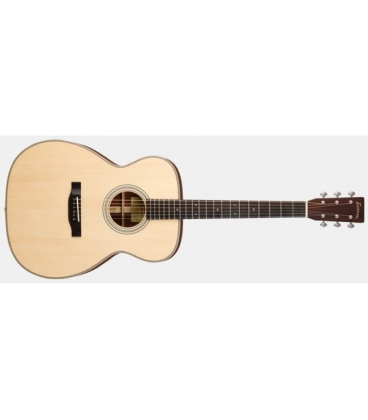 EASTMAN E20OM ORCHESTRA MODEL ALL SOLID ROSEWOOD CUSTODIA DELUXE INCLUSA