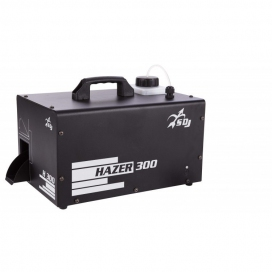 SAGITTER H300 HAZER MACHINE DMX CONTROL