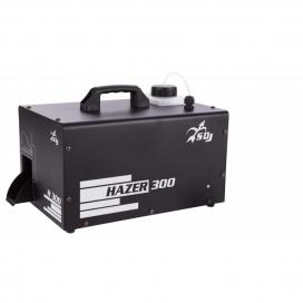 SAGITTER BY PROEL H300 HAZER MACHINE DMX CONTROL