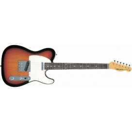 EDWARDS TE-92CTM 3 TONE SUNBURST