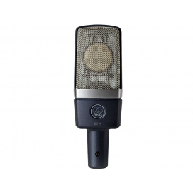 AKG C214 RECORDING MICROPHONE