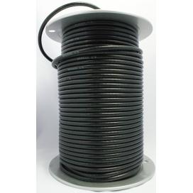 GEORGE L'S 255 BLACK CABLE - AL METRO