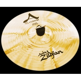 ZILDJIAN A CUSTOM 14 CRASH BRILLIANT
