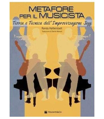 HALBERSTADT METAFORE PER IL MUSICISTA - JAZZ MB235