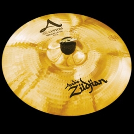 ZILDJIAN A CUSTOM 16 MEDIUM CRASH