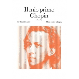 CHOPIN MIO PRIMO CHOPIN - ER2446