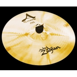 ZILDJIAN A CUSTOM 18 CRASH BRILLIANT