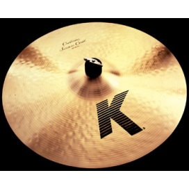 ZILDJIAN K CUSTOM 18 SESSION CRASH