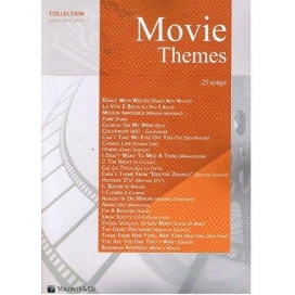 AAVV MOVIE THEMES COLLECTION - MB78