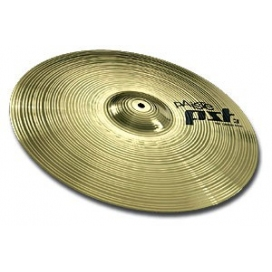 "PAISTE PST-3 18"" CRASH/RIDE"