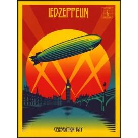LED ZEPPELIN CELEBRATION DAY MUSAM1005906