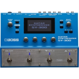 BOSS SY300 GUITAR SYNTH