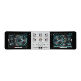 MONSTER GO DJ CONTROLLER / MIXER PORTATILE PER DJ