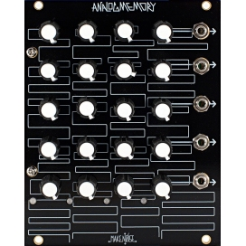 MAKE NOISE ANALOG MEMORY SEQUENCER EXPANDER