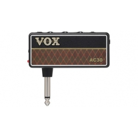 VOX AMPLUG 2 AC30 COMPACT HEADPHONE AMP