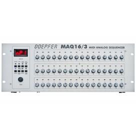 DOEPFER MAQ16/3 RED LEDS