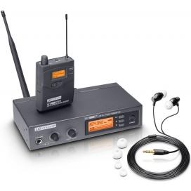 LD SYSTEMS MEI 1000G2 IN EAR SYSTEM