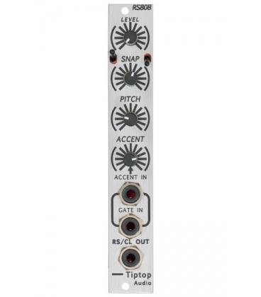 TIP TOP AUDIO RS808 TR808 RIMSHOT GENERATOR