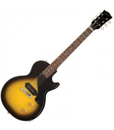 GIBSON LES PAUL JUNIOR BILLIE JOE ARMSTRONG VINTAGE SUNBURST