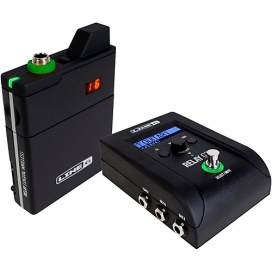 LINE6 RELAY G70 DIGITAL WIRELESS SYSTEM